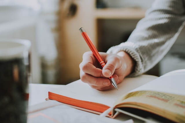 How to write better in English?