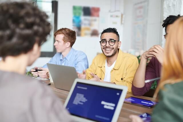 11 tips to perform well in group discussions
